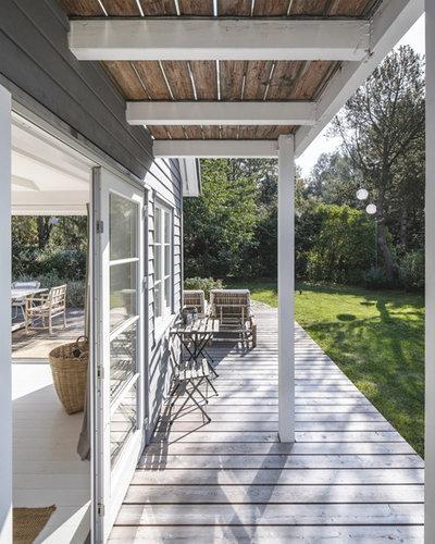Modern Häuser by J. Gustafsson   Architektur