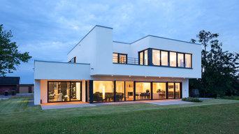 Bauhaus - Villa