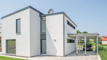 Beispiele Einfamilienhäuser