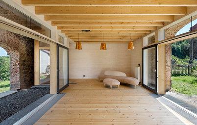 Haus-im-Haus-Prinzip – der etwas andere Trend zum Zweithaus