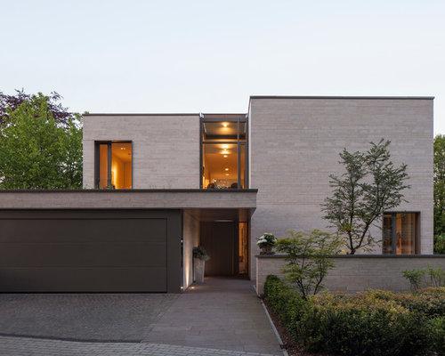 Minum cove concept home perth wa contemporary exterior perth - Beige Exterior Design Ideas Renovations Amp Photos With A