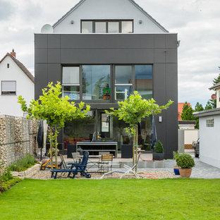 Photos d\'architecture et idées déco de façades de maisons à ...