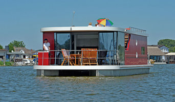 Cruiser - Hausboot