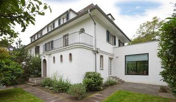 Denkmalgeschütztes Wohnhaus Köln I