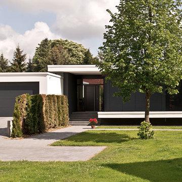 Designbungalow in Biederitz