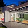 Houzzbesuch: Modernes Familienheim dank Rückbau und Umgestaltung