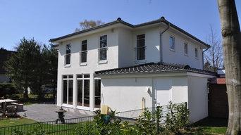 Diverse Hausprojekte
