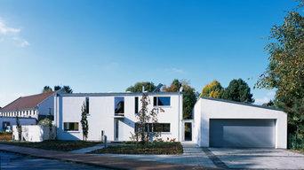 Einfamilienhaus, Ahaus