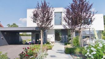 Einfamilienhaus bei Dachau