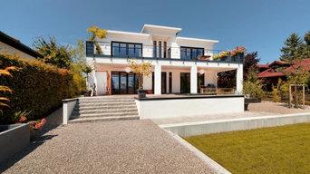 Einfamilienhaus C
