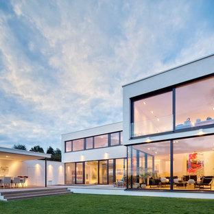 Einfamilienhaus FR12