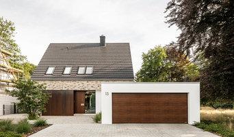 Einfamilienhaus Friedrichsdorf