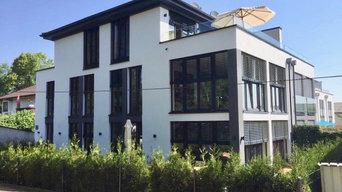 Einfamilienhaus in Augsburg