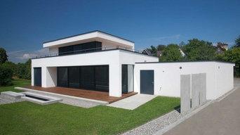 Einfamilienhaus in Lindau