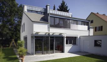 Einfamilienhaus JUC