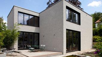 Einfamilienhaus Karlsruhe Durlach, Reich-Seiler Architekten Karlsruhe