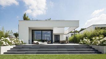 Einfamilienhaus Marina Bortfeld