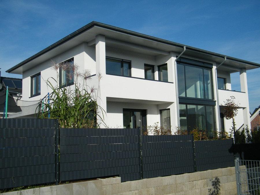 Einfamilienhaus mit offener Galerie