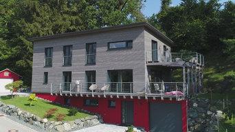 Einfamilienhaus - Neubau