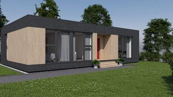 Einfamilienhaus Smart Living Project C