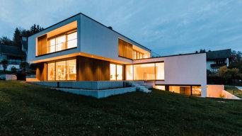 Einfamilienhaus V in Tutzing