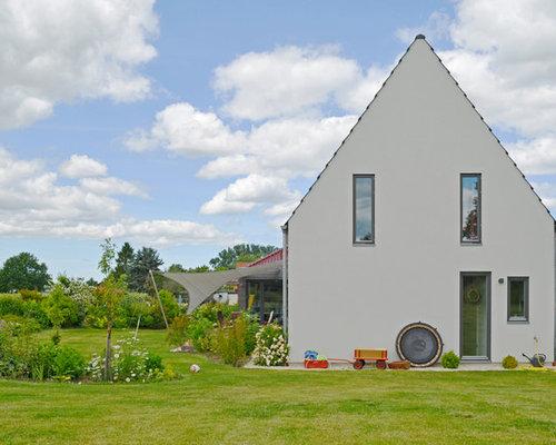 Gartenhaus Zweistckig Simple Free Interesting Top Inspiration Fr