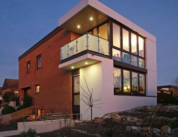 Erweiterung Wohnhaus in Vorhelm