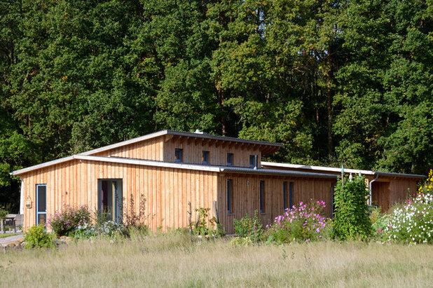 Modern Häuser by Stefan Barth Architekt