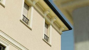 Feine Fassaden