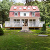 Vorher-Nachher: Eine Dorfschenke auf Usedom wird zum Ferienhaus