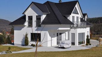Freies Exlusivhaus