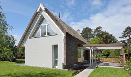 Der Traum vom Eigenheim: In 6 Schritten zum Wunschhaus