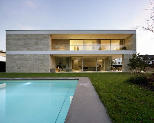 Moderne Häuser Innen ~ Kreative Ideen Für Ihr Zuhause Design