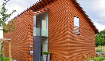 Glas-Metall-Fassaden