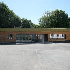 Weilmünster Kino aisie architekturbüro stephan radu weilmünster hessen de 35789