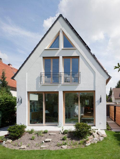 klassische h user und fassaden deutschland ideen f r die haus fassadengestaltung houzz. Black Bedroom Furniture Sets. Home Design Ideas