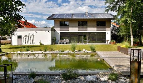 Nachhaltig bauen: 7 wissenswerte Fakten zum Passivhaus