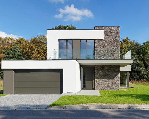 Dream garage ideas pictures remodel and decor - Pinturas modernas para casas ...