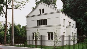 Haus am Pfingstberg