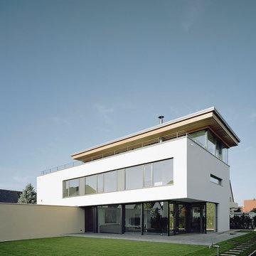 Haus an der Donau