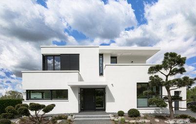 Ungetrübter Anblick: So bleiben Fassaden algenfrei