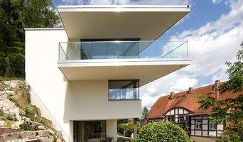 Architekten Jena die besten architekten in jena houzz