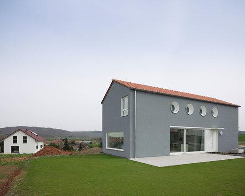 15 481 fotos graue zweistöckige häuser und fassaden