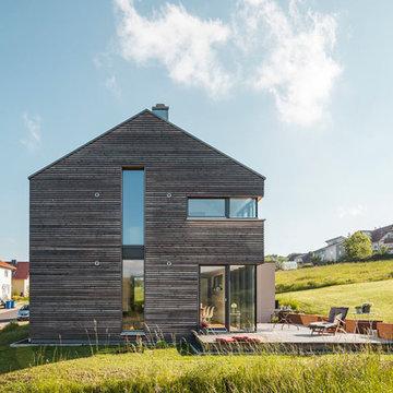 Haus F. für Holzbau Kühlborn GmbH