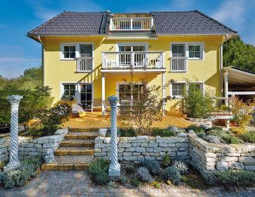 Haus Freimann - Regnauer Hausbau