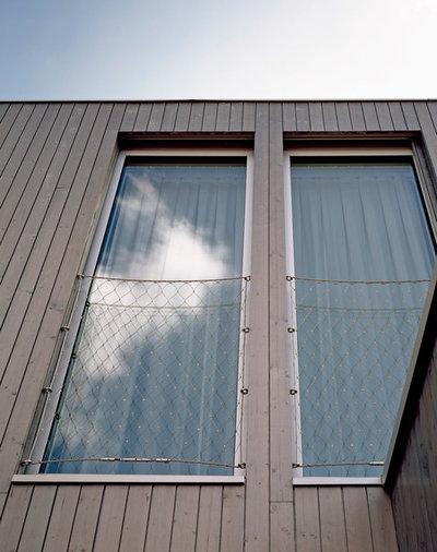 Modern Häuser by Matthias Bjørnsen I Architekt