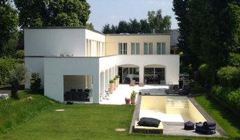 Die besten 15 architekten in k ln nordrhein westfalen houzz - Wintergartenbau westfalen ...