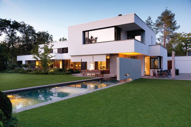 Architecture « Moderne » Ou « Contemporaine » ? Ne Vous Trompez Plus !