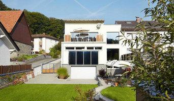 Haus in Rimbach-Zotzenbach
