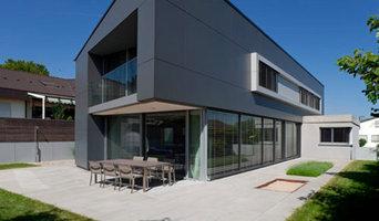 Haus K - Wohnhausneubau - Crailsheim | 2011